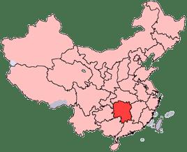 China-Hunan