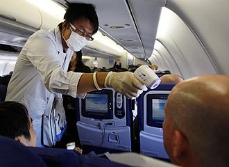 China Swine Flu