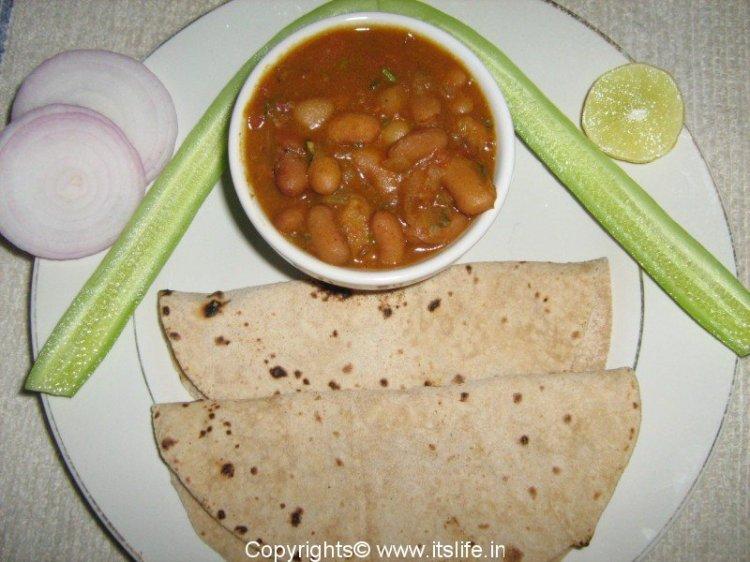 recipes-dals-n-curries-rajma-roti