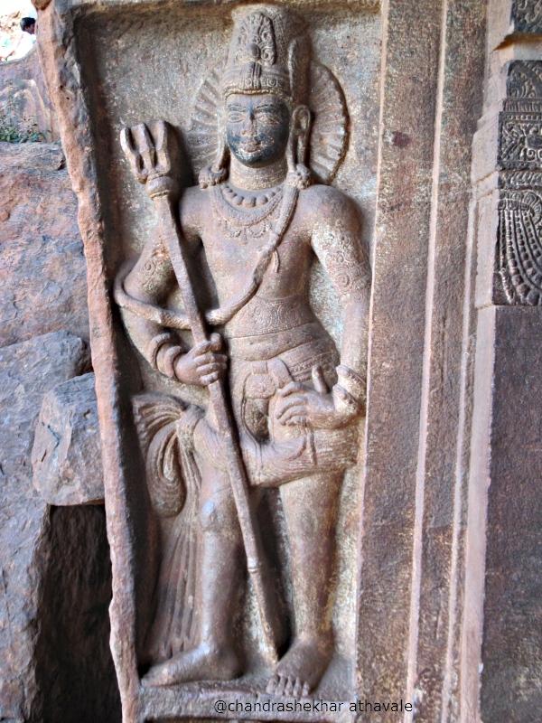 Aksharadhool Hampi And Badami Deccan Delights Part Vii