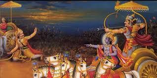 karna and arjuna